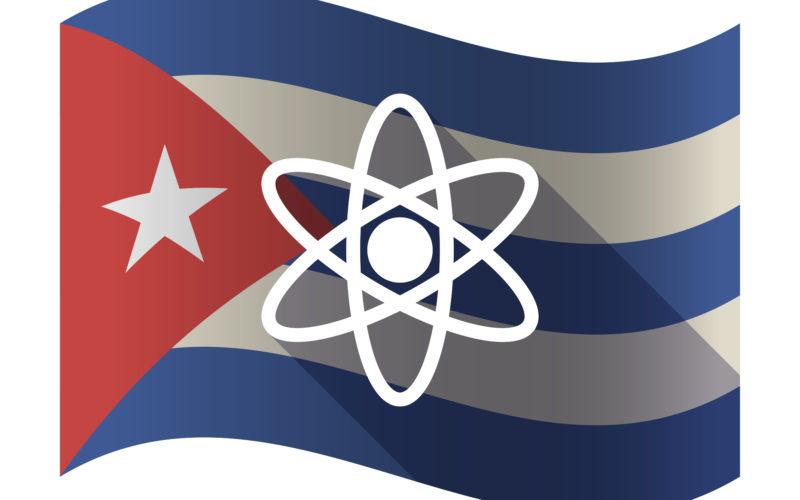 SE CREÓ LA RED DE JÓVENES NUCLEARES DE CUBA