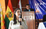 DEL 2006 AL 2018, BOLIVIA INVIRTIÓ MÁS DE BS 2.668 MILLONES EN CIENCIA Y TECNOLOGÍA