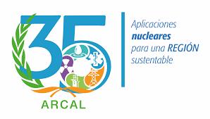 Spot promocional por el 35º aniversario de ARCAL