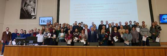Otorgan premio a científica cubana en la Federación Rusa