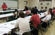 Inicio del ciclo lectivo 2019 en el Instituto Sabato