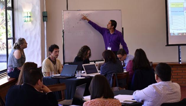 COSTA RICA: Curso Subregional en Gestión de Conocimiento Nuclear