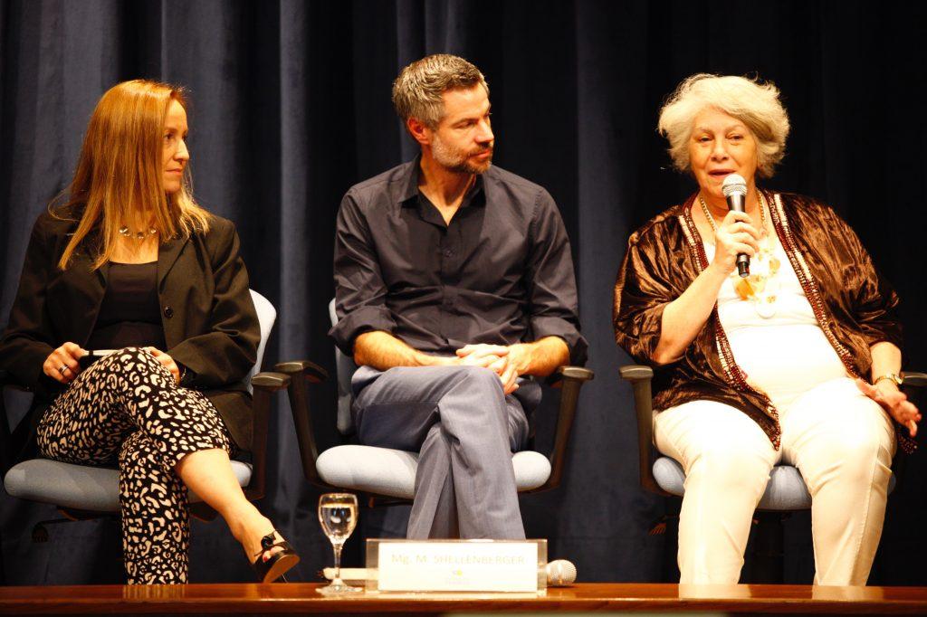 ABACC participó en evento de Women in Nuclear (WiN) en Argentina