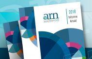 Argentina: La ARN publicó su Informe Anual de Actividades 2018