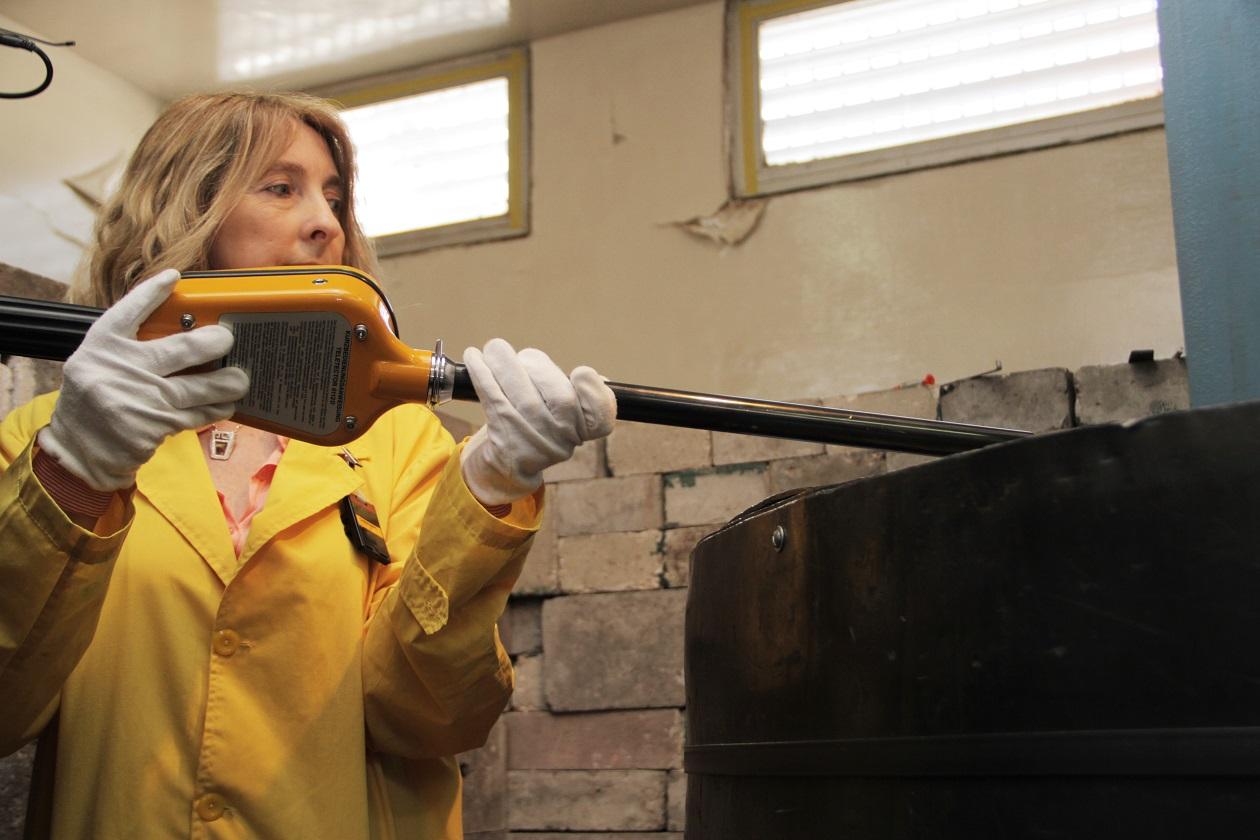 El aporte fundamental de las mujeres en la actividad nuclear argentina