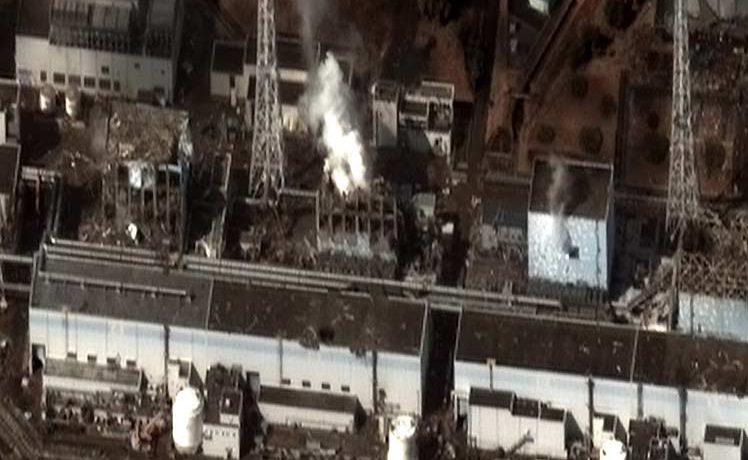 Japón busca nuevo sistema para medir radioactividad en Fukushima
