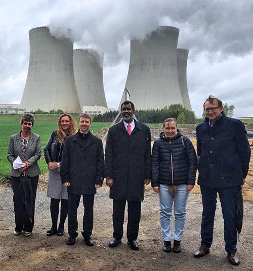 La Agencia de Energía Nuclear presente en el Foro Europeo de Energía Nuclear