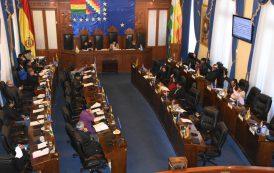 BOLIVIA: Senado sancionó proyecto de ley sobre Aplicaciones Pacíficas de la Tecnología Nuclear
