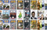 Revista ENERGÍA NUCLEAR HOY celebra sus 50 números