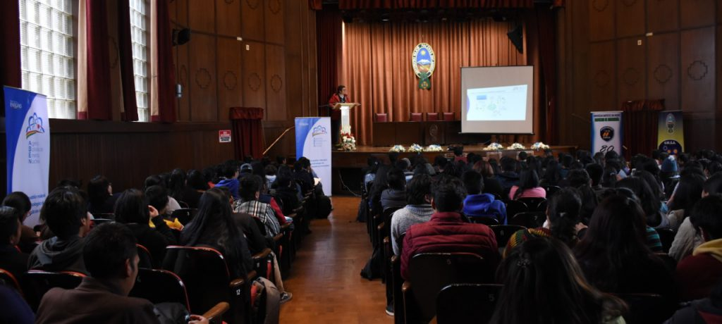 Bolivia: capacitación sobre el futuro centro de investigación nuclear