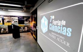El Observatorio Pierre Auger convoca a participar de la 7° Feria de Ciencias