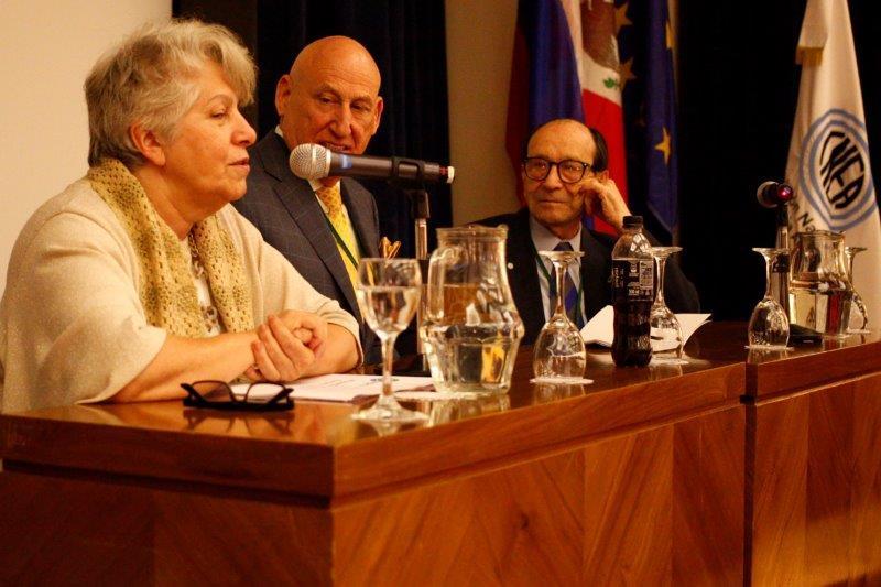 La ABACC en el Simposio LAS/ANS 2019 en Buenos Aires