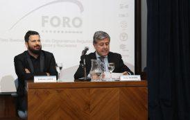 ARN: Jornada de difusión de proyectos del FORO