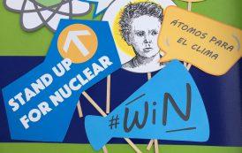 """""""Kermesse nuclear"""": Resistiendo mitos y estereotipos"""