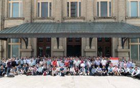 Nucleoeléctrica Argentina participó del XXIV Congreso sobre Métodos Numéricos y sus Aplicaciones