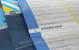 ARN lanza un Vocabulario Técnico Trilingüe