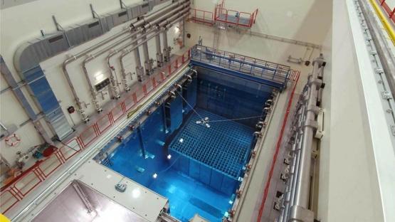 La gestión del combustible gastado y de los desechos radiactivos: un desafío para los países en fase de incorporación al ámbito nuclear
