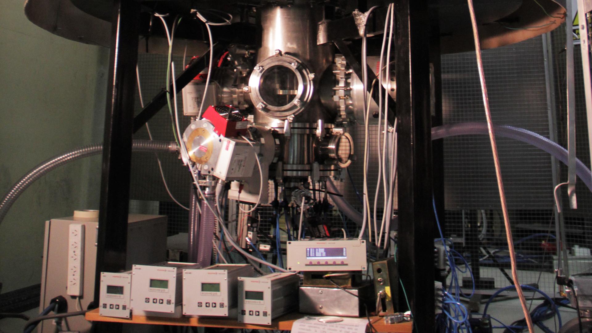 CNEA desarrolla un prototipo de acelerador de partículas que será exportado a Corea