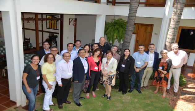 PARAGUAY: Segunda Escuela Regional en Gestión del Conocimiento Nuclear