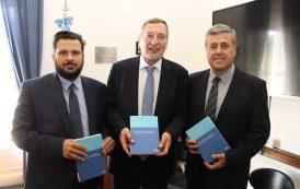 """Lanzamiento en español del libro """"Introducción a la Contabilidad y Control de Materiales Nucleares"""""""