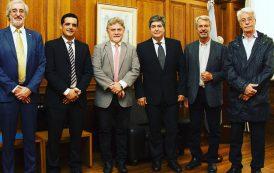 Nuevas autoridades en Nucleoeléctrica Argentina