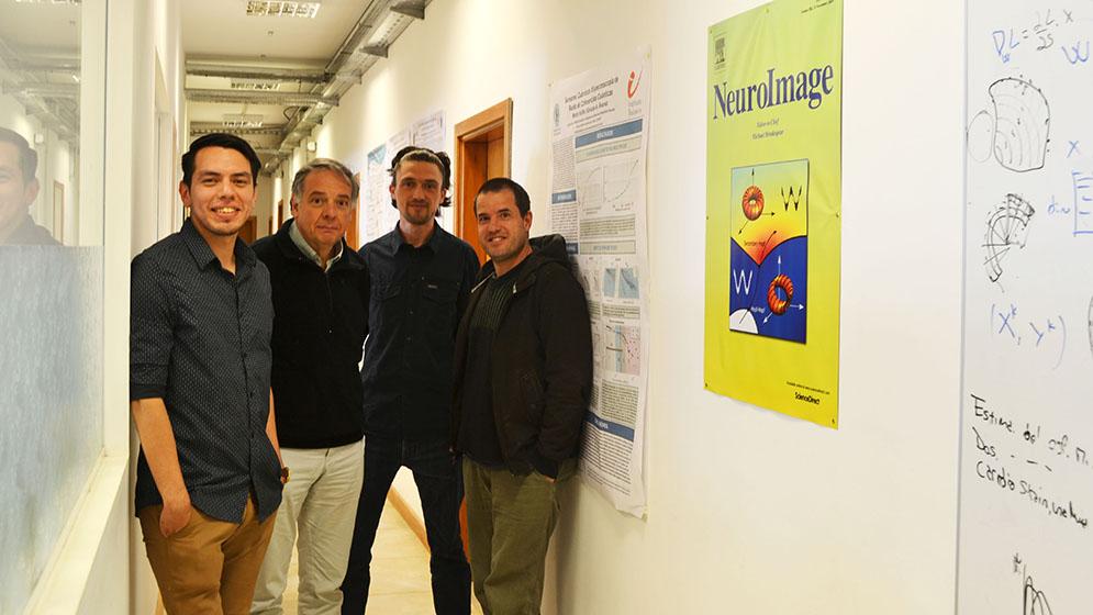 Estudian las señales eléctricas del cerebro como biomarcadores neurológicos