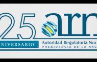 La ARN festeja su 25° aniversario