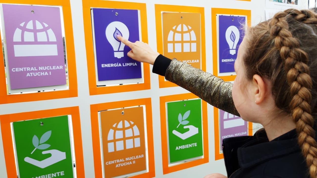 MUJERES NUCLEARES: Ejes para pensar el plan nuclear con perspectiva de género