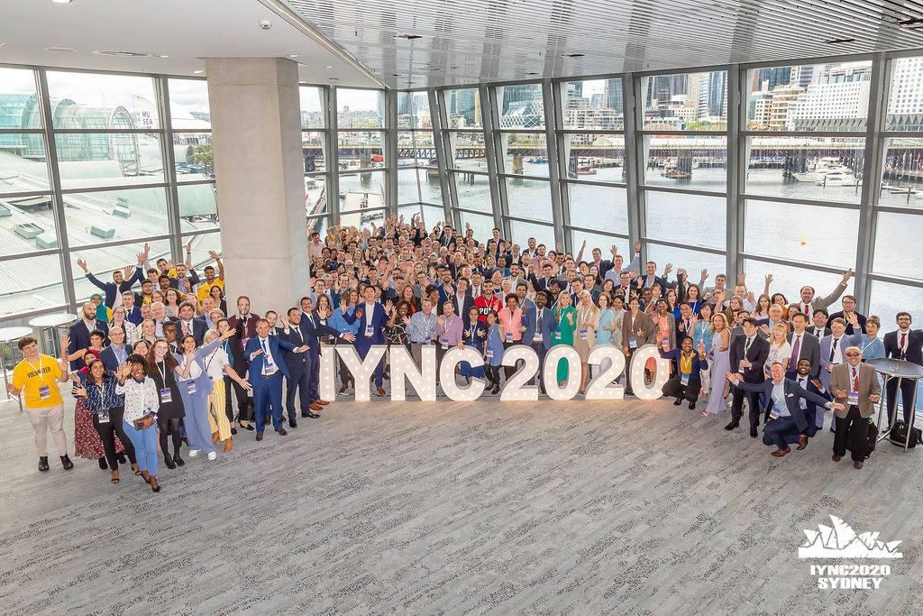 AJNA en el Congreso Internacional de Jóvenes Nucleares 2020