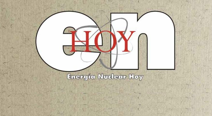 Revista Energía Nuclear Hoy, lanzamiento en ENULA