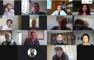 Reunión virtual del Plenario del Foro Iberoamericano de Organismos Reguladores Radiológicos y Nucleares - FORO