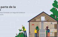 Fundación INVAP lanza la campaña de Bioenergía Andina