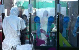CNEA participa en el diseño de una cabina para realizar hisopados seguros