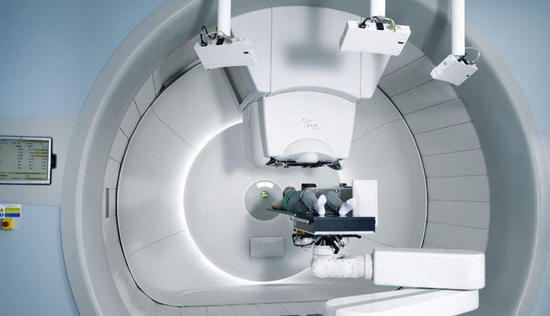 INVAP lanza portal de sistemas médicos