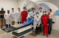 Comenzó a funcionar el Centro Oncológico de Pergamino con tecnología de punta