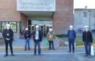 Inspecciones de salvaguardias en las centrales nucleares argentinas