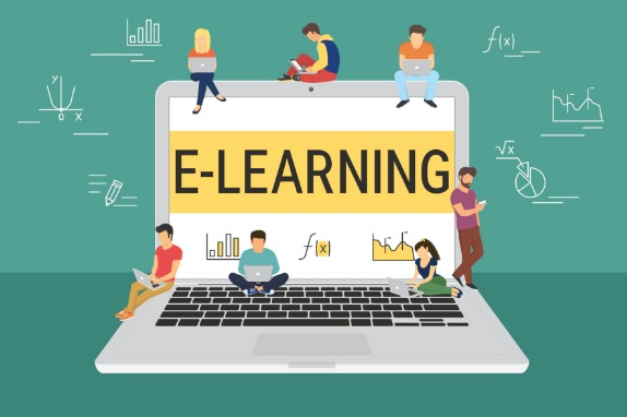 Curso E-learning en e-learning