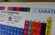 Instituto Sabato: Maestría en Ciencia y Tecnología de Materiales