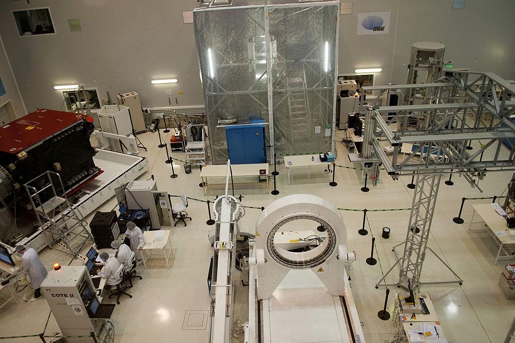 Invap fabricará radares para aeronaves no tripuladas de la Fábrica Argentina de Aviones