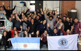 Reconocimientos para científicos de la CNEA por sus aportes en física e innovación tecnológica