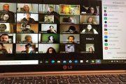 CHILE: 1º Curso Virtual Nucleando