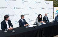 CNEA esteriliza hisopos para diagnosticar COVID19 a los afiliados del PAMI