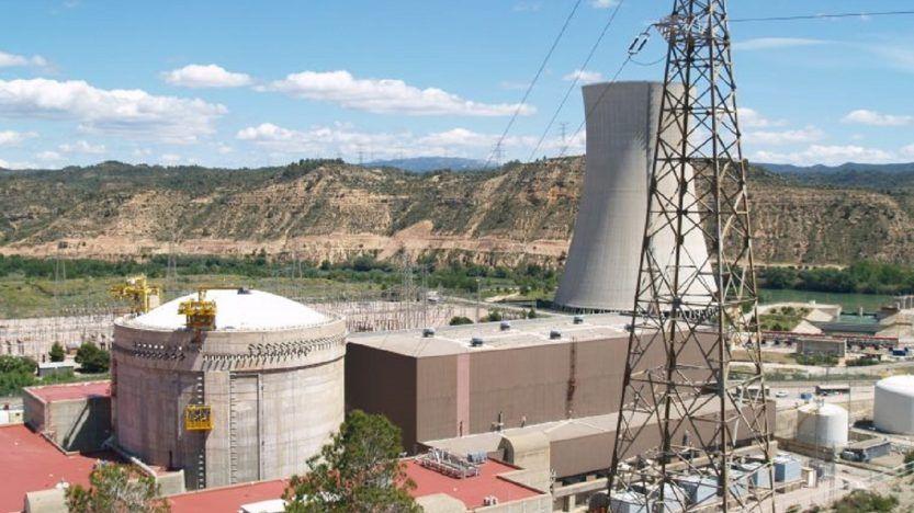 España: Ascó II nuevamente operativa tras finalizar su recarga de combustible