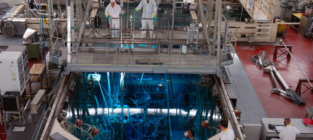 Gestión del envejecimiento de los reactores de investigación para garantizar un funcionamiento seguro y eficaz