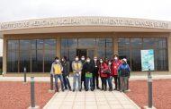 Bolivia: Autoridades de Salud de El Alto visitaron el Centro de Medicina Nuclear