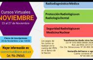 Perú: cursos virtuales en Protección y Seguridad Radiológica