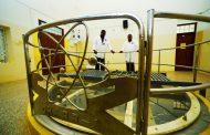 Seguridad física nuclear en los reactores de investigación: en busca de la solución adecuada