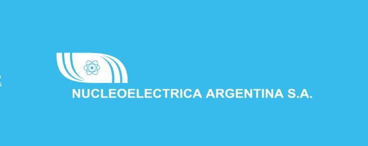 Nucleoeléctrica Argentina presente en el IB50k