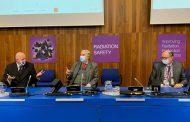 ARN participó en la Conferencia Internacional sobre Seguridad Radiológica, organizada por el OIEA