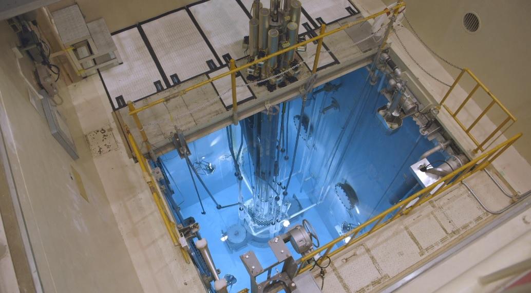 Misiones de examen por homólogos del OIEA para los reactores de investigación